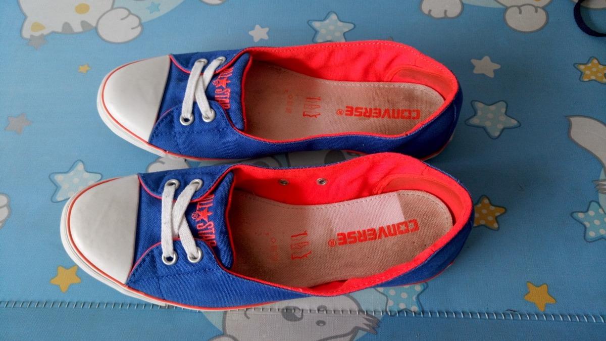 zapatillas verano converse