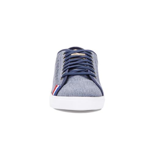 zapatillas verdon azul unisex le coq sportif
