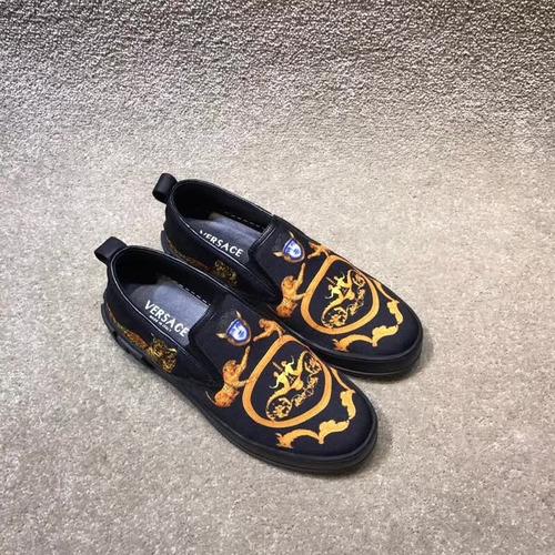 zapatillas versace 6 originales unica / a pedido / no stock