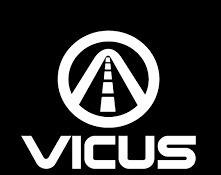 zapatillas vicus folk combinada negro - zero absoluto