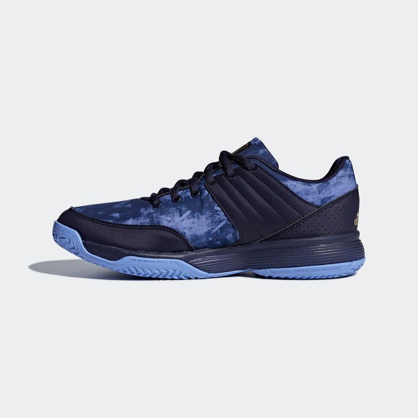 Adiwear Zapatillas Azul Adidas Volleyball Voley 5 Ligra T1cJFlK5u3