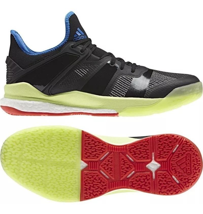 zapatillas voleibol mujer adidas