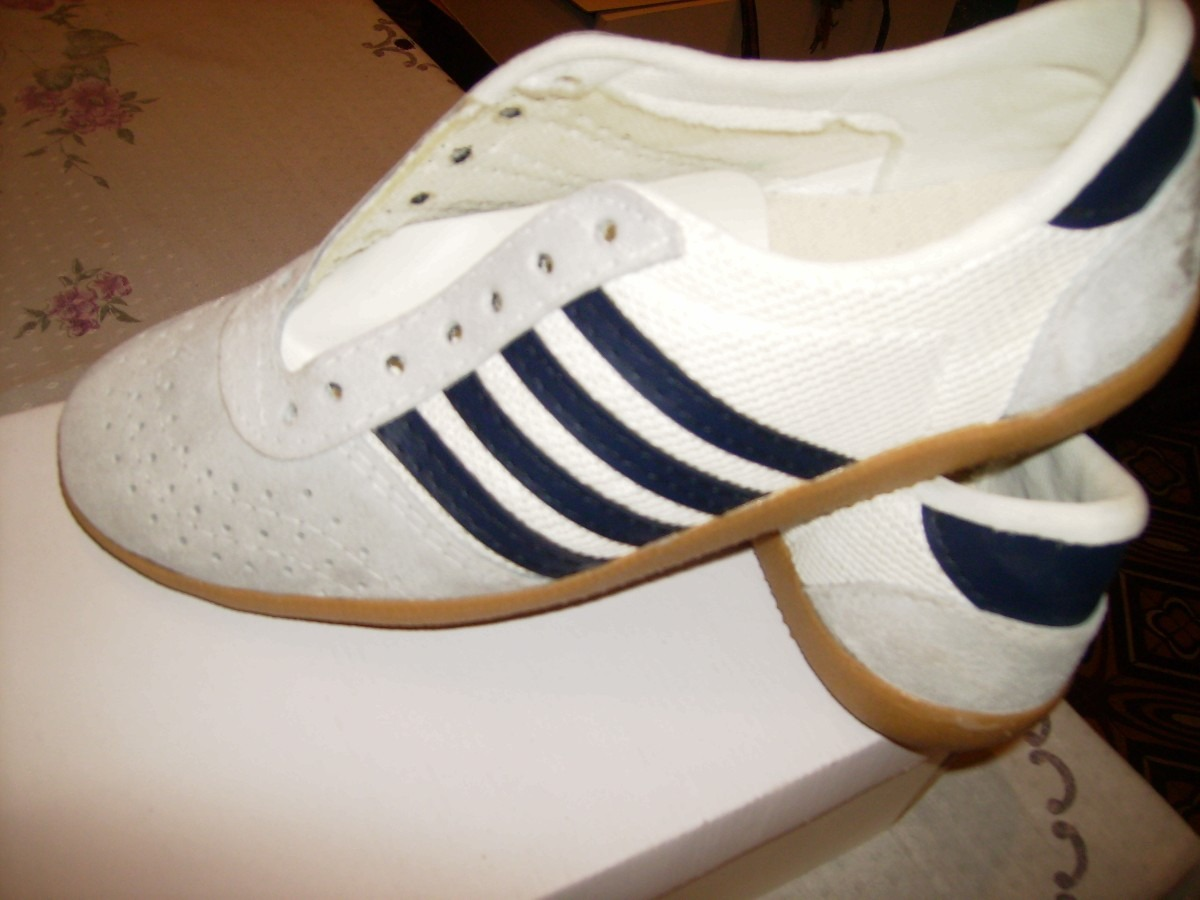 zapatillas adidas voley