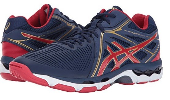 521984ed119d8 Zapatillas Volley hand Ball - Asics Gel Netburner Ballistic ...