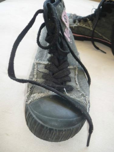 zapatillas vulka talla 37