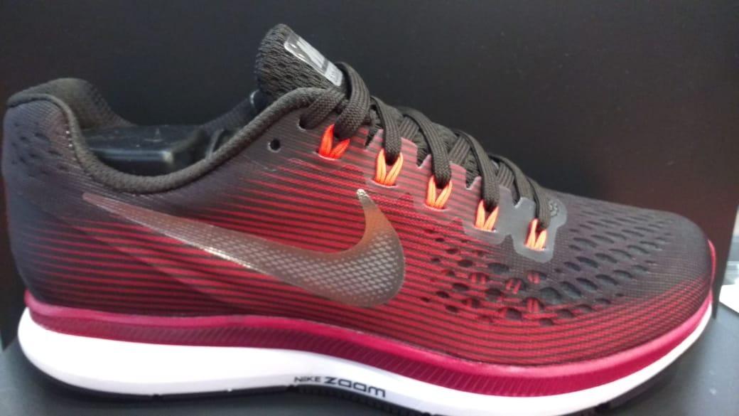 premium selection 99446 2bfe8 Zapatillas W Nike Air Zoom Pegasus 34 Gem Damas Ah7949-200