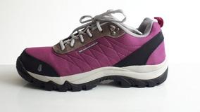 0af6ec5a Zapatillas De Trekking Impermeables Usadas - Zapatillas Trekking ...