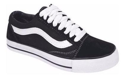 zapatillas mujer tipo vans