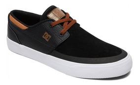 DC Shoes Wes Kremer 2 S-Crema De Gamuza