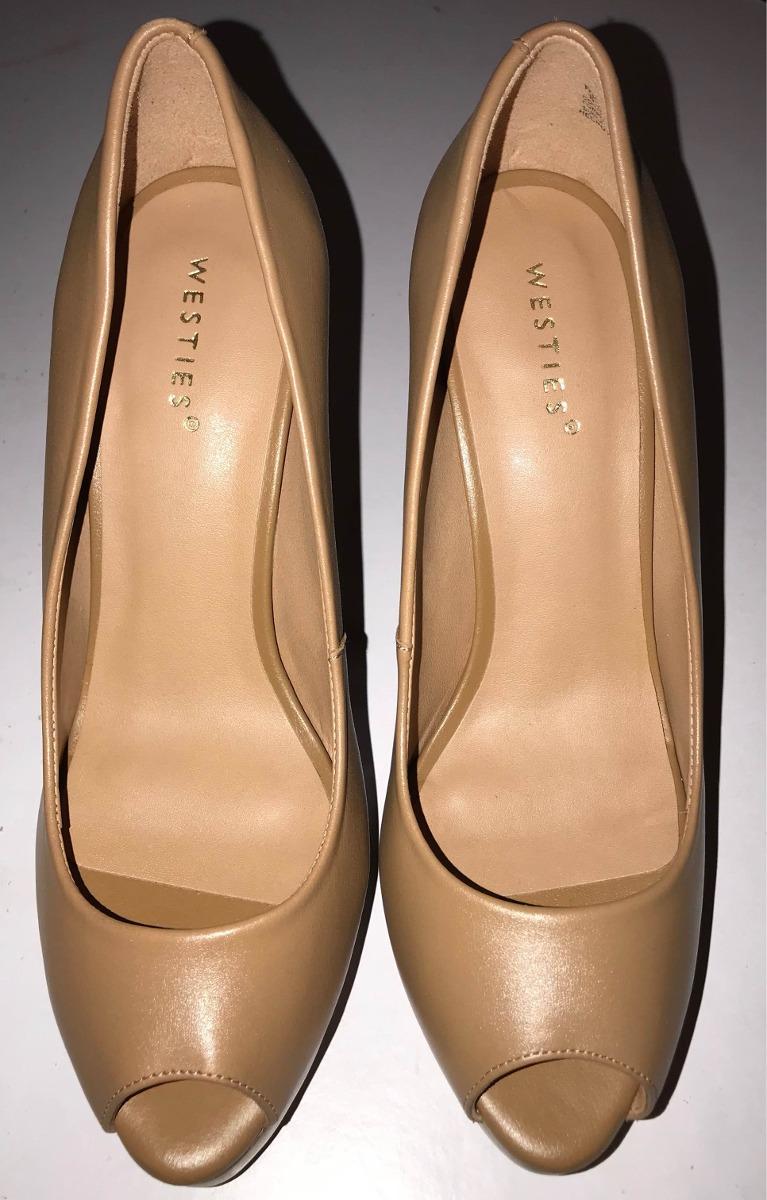 tecnologías sofisticadas calidad Códigos promocionales Zapatillas Westies Color Nude, Nuevas!
