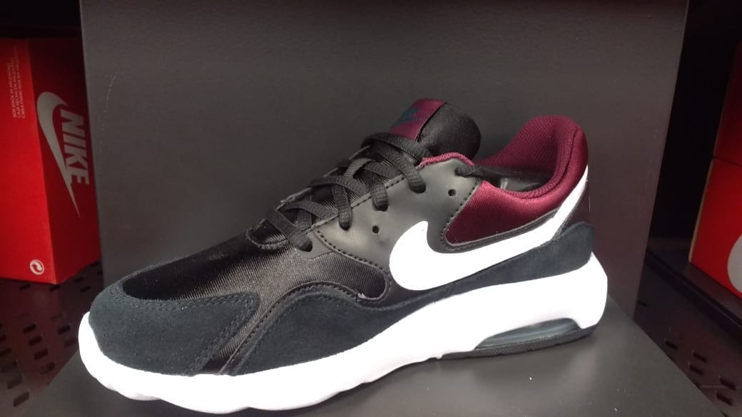 Zapatillas Wmns Nike Air Max Nostalgic Urbana 916789 007
