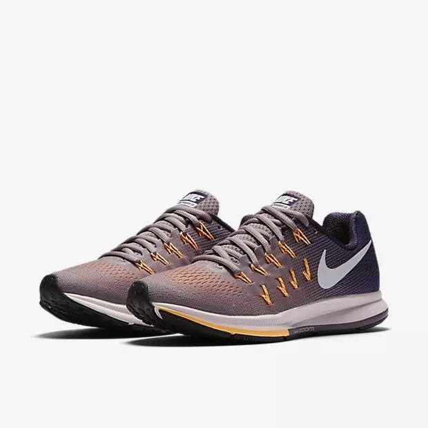 promo code c0a08 7282a zapatillas wmns nike air zoom pegasus 33-running-mujer