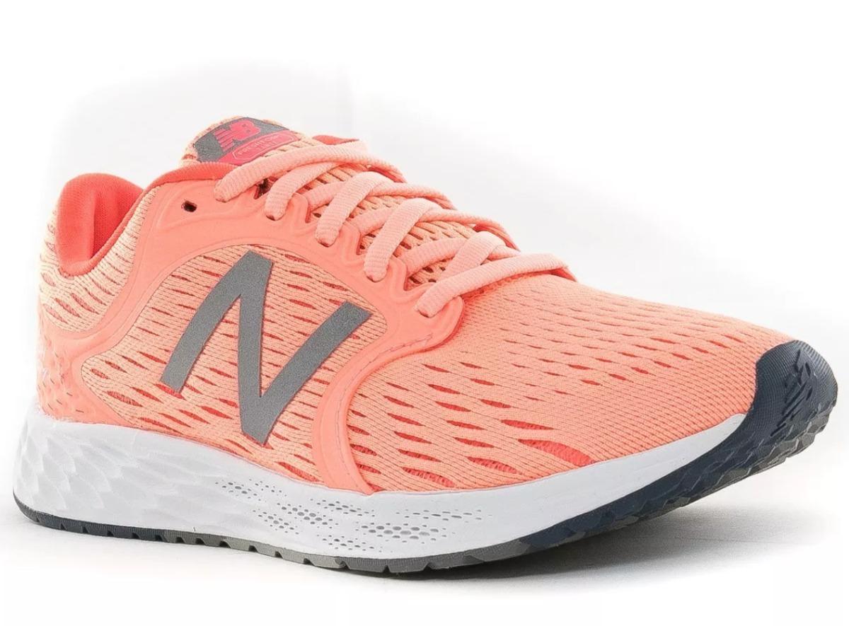 Zapatillas Wzanthh4 New Balance Mujer 37 Nuevas Running