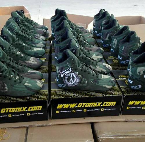 zapatillas y accesorios importados