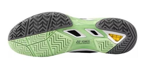 zapatillas yonex eclipsion 2 mujer tenis padell