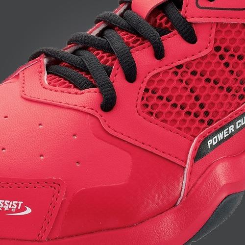 zapatillas yonex lumio 2 tenis padel - olivos