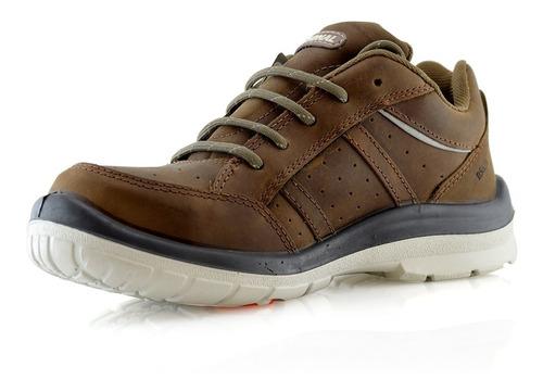 zapatillas zapato seguridad funcional horizon luminares
