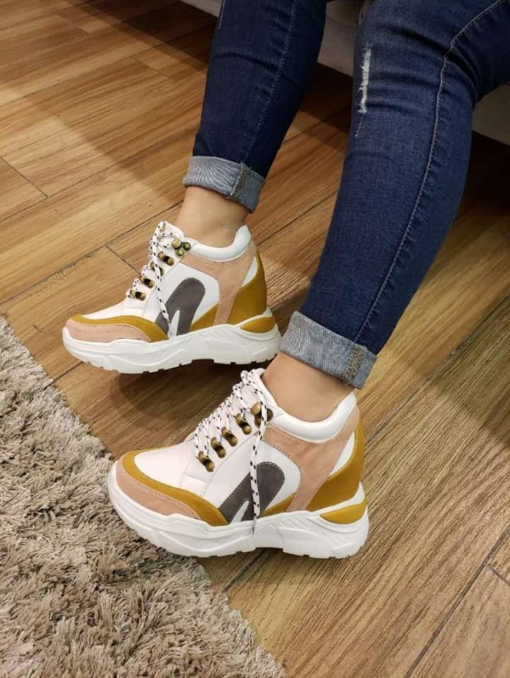 Boutique Duda: ¿qué Zapatillas Me Recomendáis? Página 2