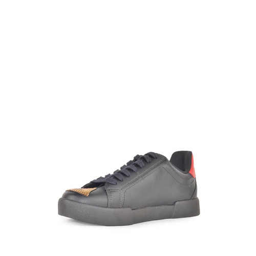 zapatillas zapatos de mujer cuero ecológico cuore - ferraro