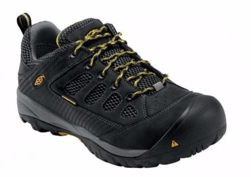 Zapatillas zapatos de seguridad marca keen nro 44 5 for Zapatillas de seguridad