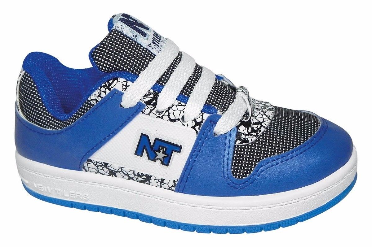 zapatillas zapatos infantiles new tilers oferta liquidacion. Cargando zoom. 36011d2c0514