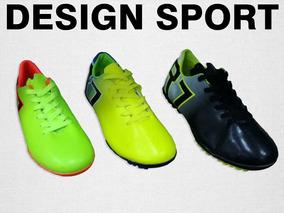 ac0e5d1b Zapatillas Zapatos Micro Pupillos Futbol R7 Envio Gratis