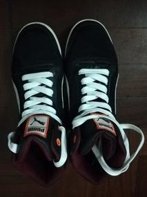puma styx evo zapatillas negro discount