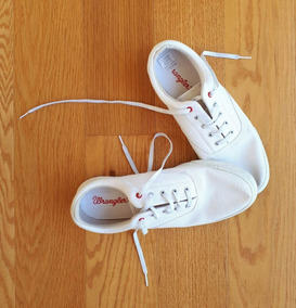 Zapatillas Zapatos Wrangler No Nike No adidas No Hollister
