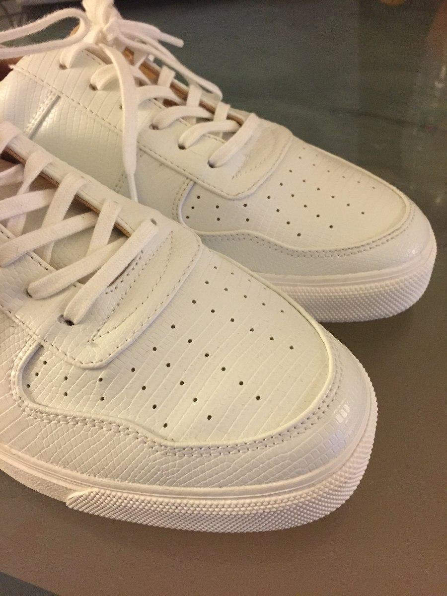 zapatos de separación db908 73087 Zapatillas Zara Hombre ( Tipo Stan Smith))