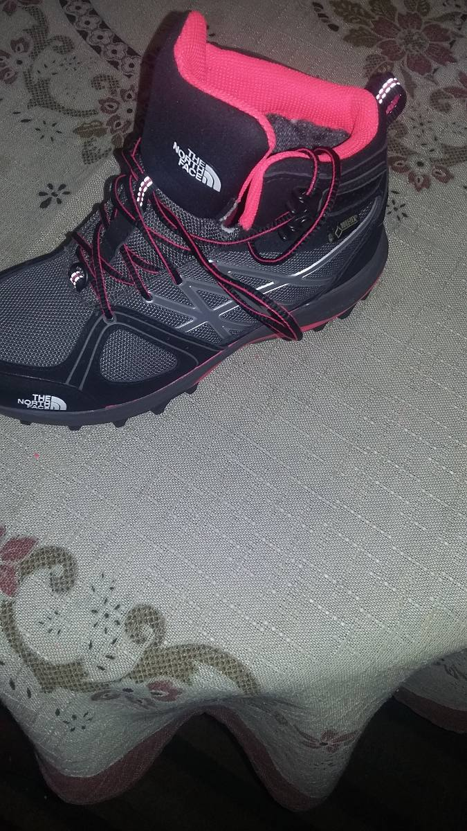 the north face goretex mujer