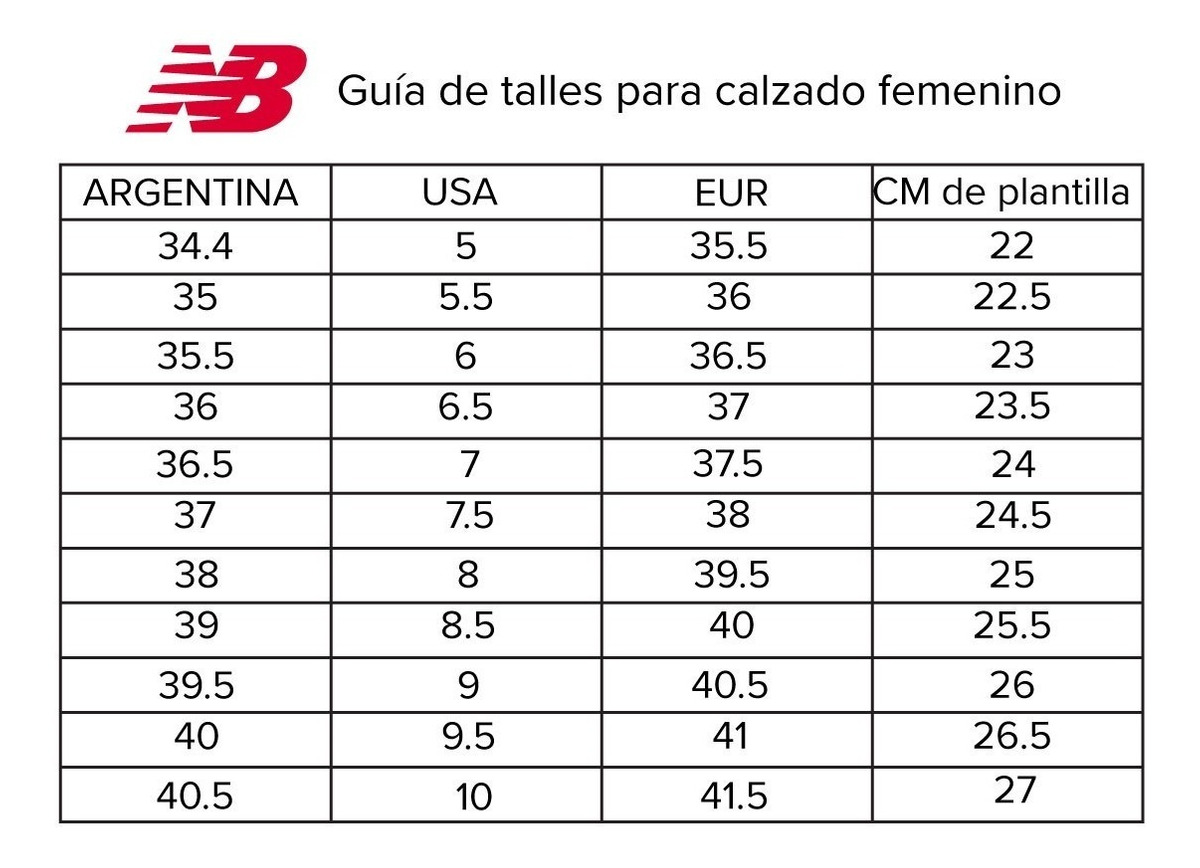 574 new balance mujer 38