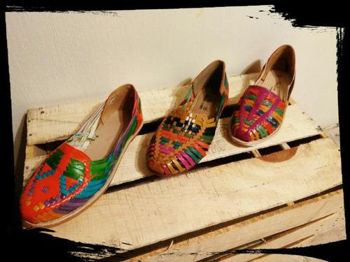zapatitos artesanles!!!!!