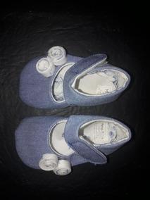5fdae0c79c5 Zapato Bebe Talla 19 Corello - Ropa y Accesorios Azul claro en ...