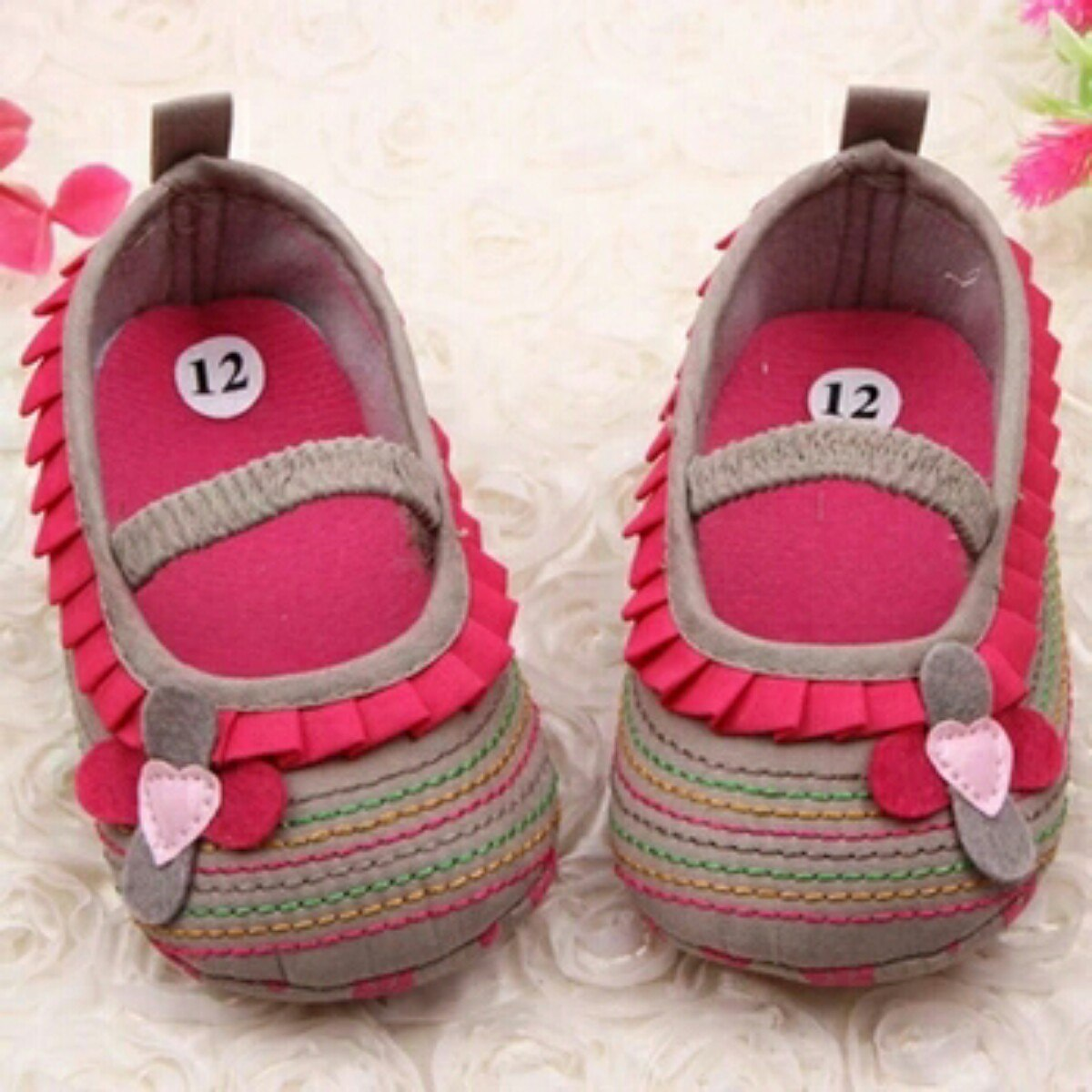 9570ca13c71 zapatitos bellos para bebe niña. Cargando zoom.