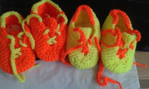 zapatitos de 0-6 meses para bebés