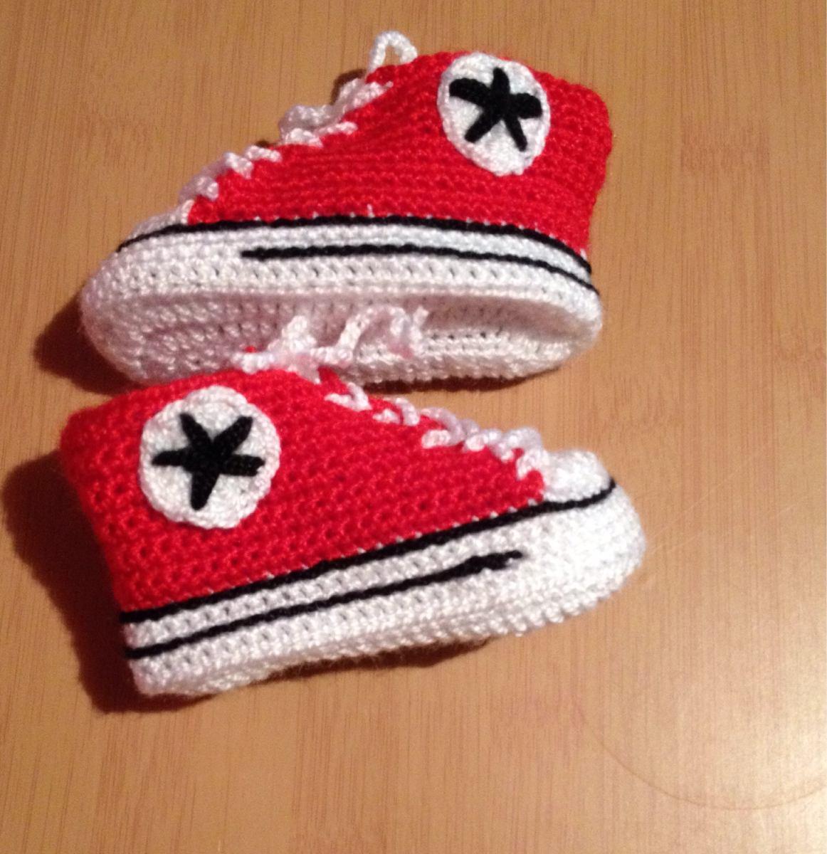 Zapatos para bebs en mercado libre chile zapatitos de bebe a crochet a pedido thecheapjerseys Choice Image