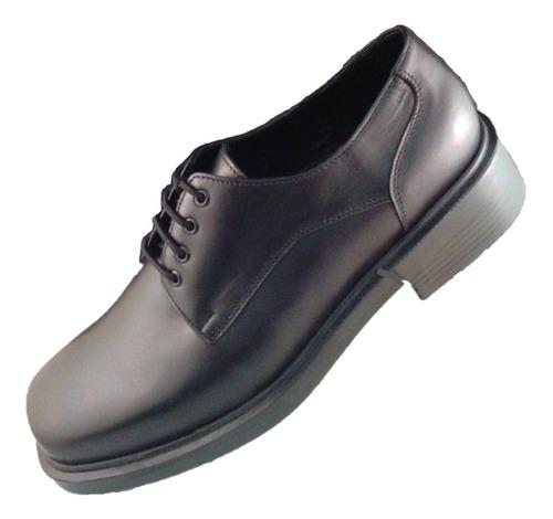 zapato 100% cuero 58