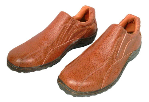 zapato 100 % cuero ofertas !!