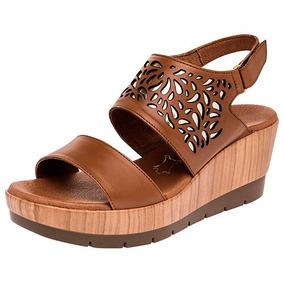 72e1ade1 Zapatos Por Catalogo Terra Plataformas Flexi Ninas - Zapatos para ...