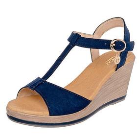 f3f99e94 Zapatos Por Catalogo Terra Plataformas Flexi - Zapatos para Niñas ...