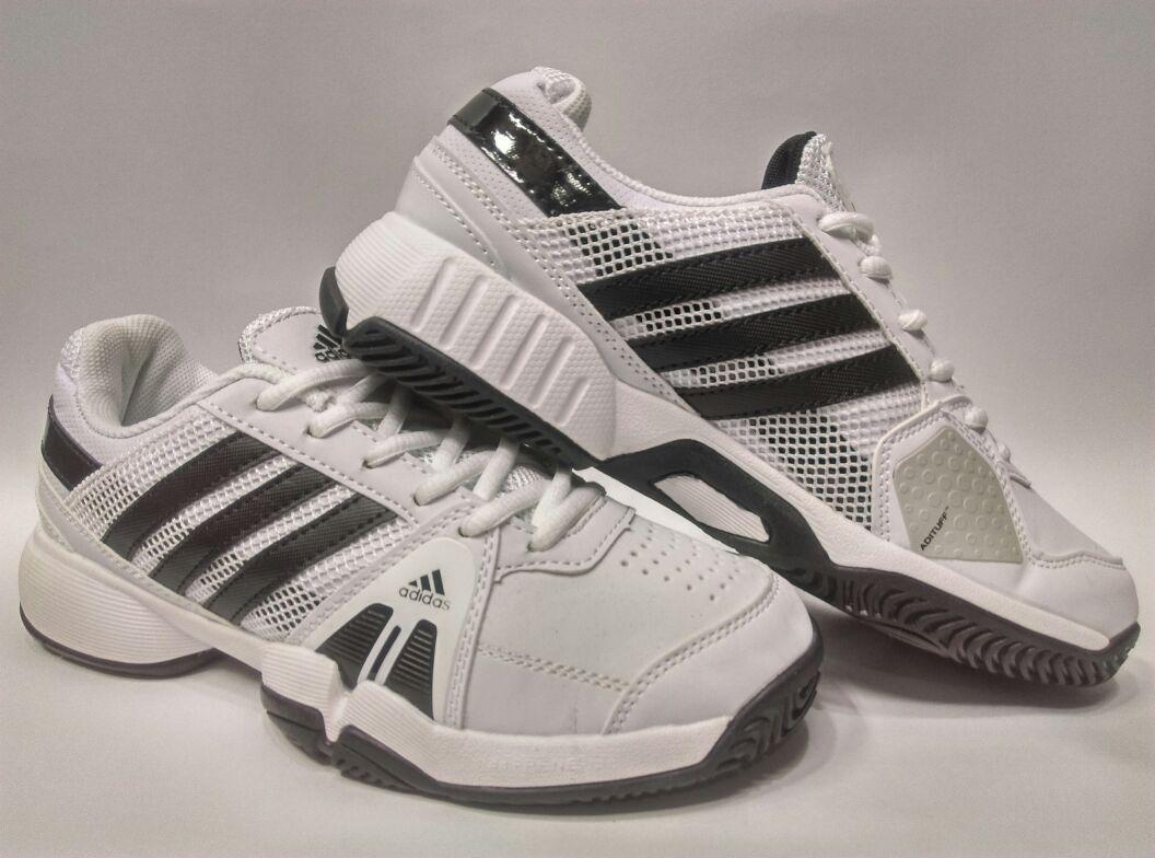 zapatos adidas barricade