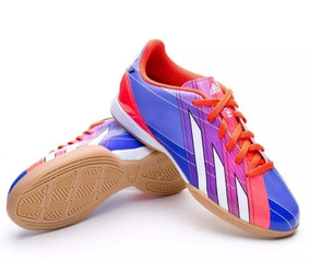 F10 Zapato Zapato Adidas F10 Futbol Messi Adidas Messi Futbol hrdtsCQ