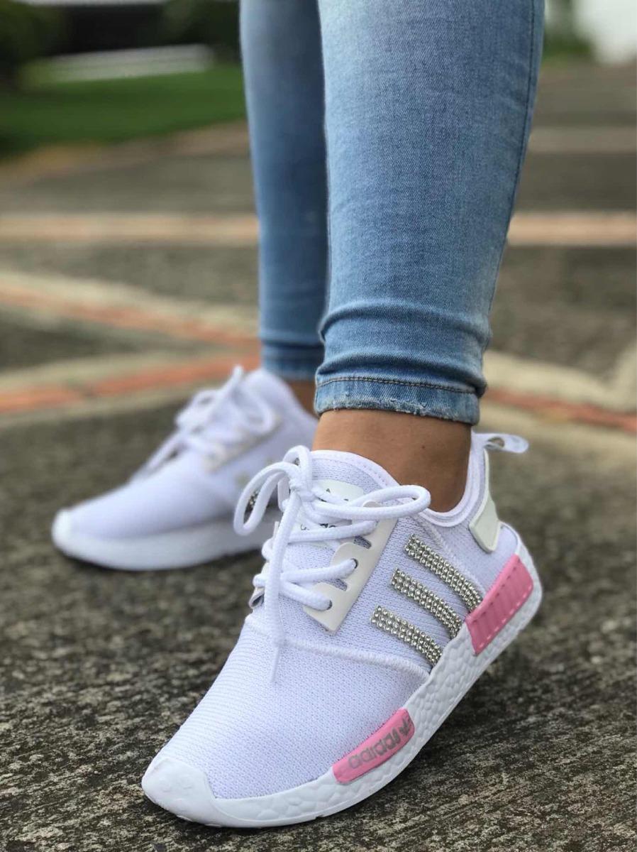 2zapatos adidas de mujer