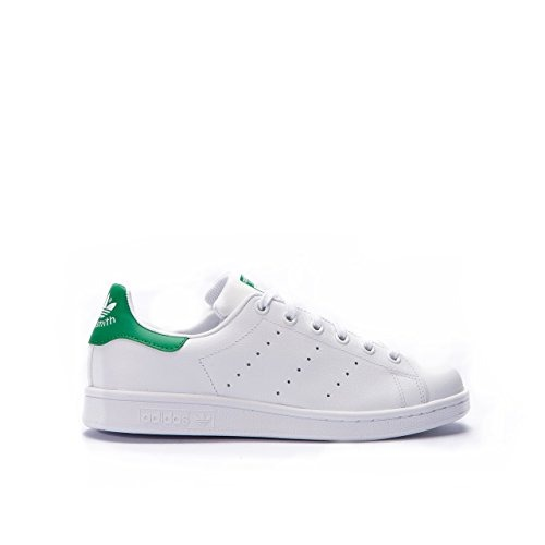 Bl Originals Stan Blanco Smith Zapato Para Niños J Adidas 5gx0wW08
