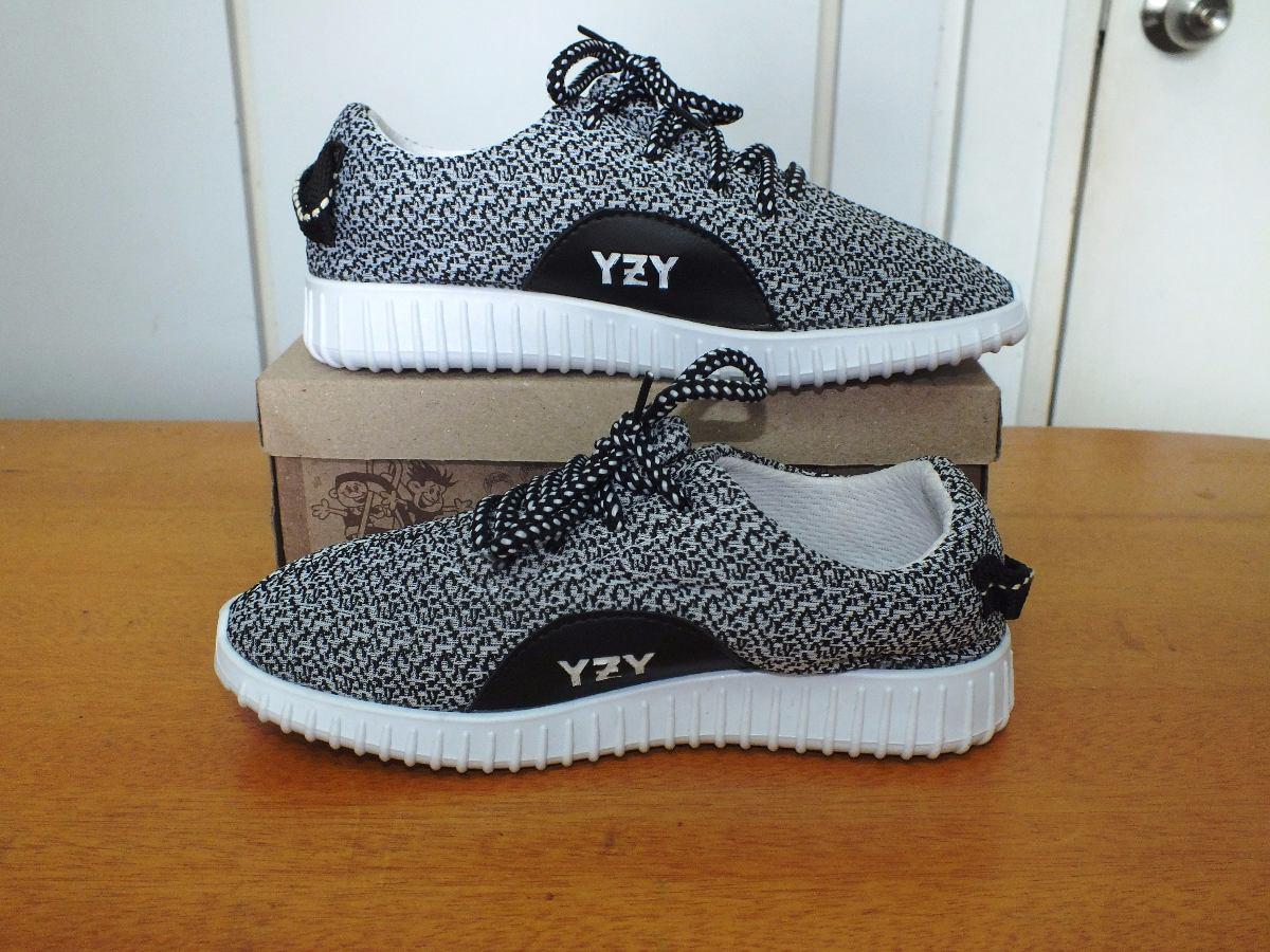 zapatos yeezy adidas