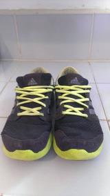 zapatos adidas deportivos para caballeros usados