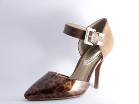 3bfdc2c81b2 Zapatos Beneducci Animal Print Talla 36 - Zapatos de Mujer en ...