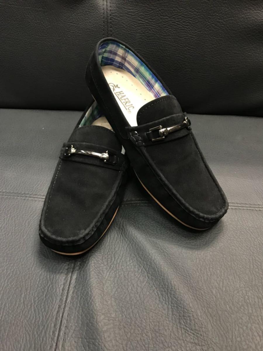 1aab4e179 Zapato Apache Negro Estilos Calzado Moda Hombre En Colombia ...