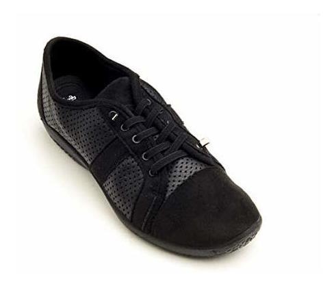 zapato arcopedico leta