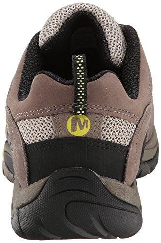 zapato azura senderismo merrell mujeres, falcon, 10,5 m de